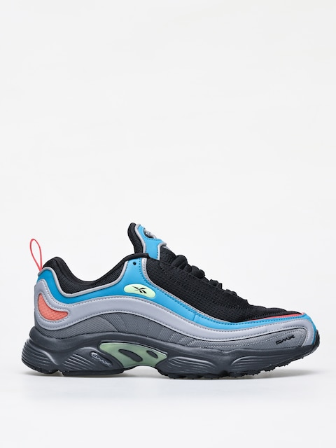 Buty Reebok Daytona Dmx (black/blue/shadow/al)