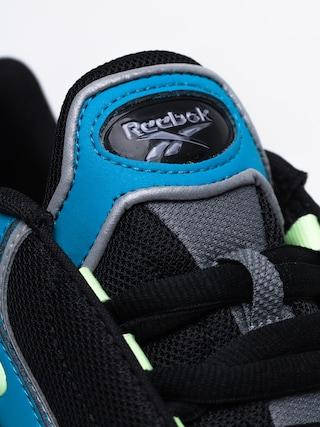 Buty Reebok Daytona Dmx (black/blue/shadow/al)