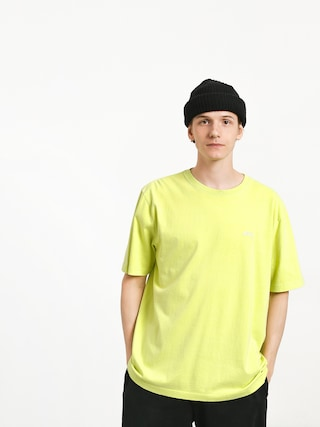 T-shirt Stussy Stock Crew (lime)