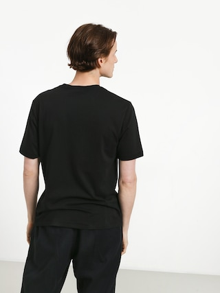 T-shirt Brixton Mercury Prt (black)