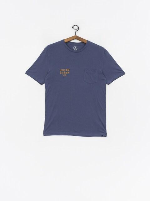 T-shirt Volcom Hellacin Dd