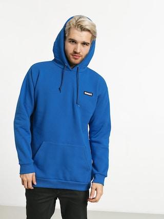 Bluza z kapturem Diamante Wear Basic HD (blue)