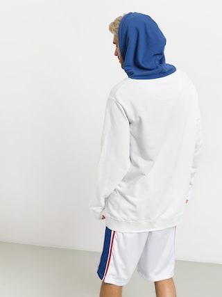Bluza z kapturem Es Layup HD (white)
