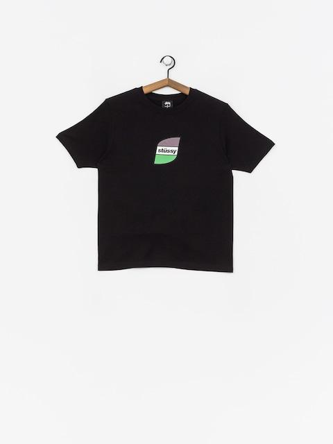 0398f79663 T-shirt Stussy Stripes Wmn