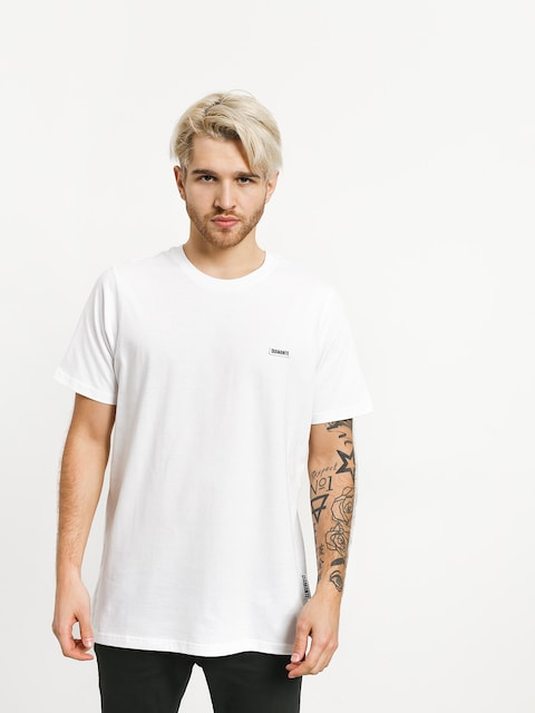 T-shirt Diamante Wear Basic (white)