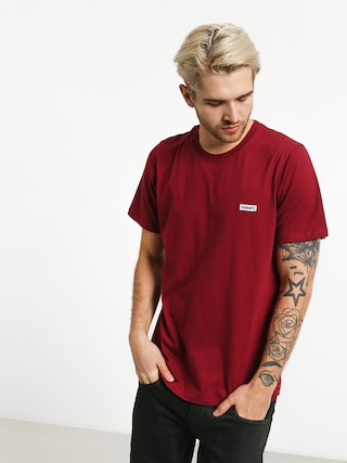 T-shirt Diamante Wear Basic (burgundy)