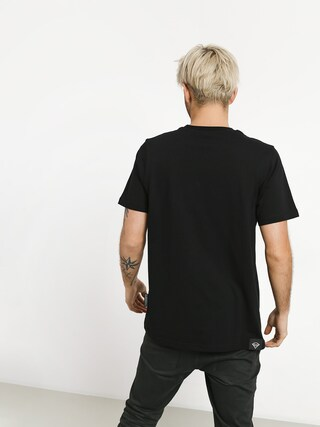 T-shirt Diamante Wear Basic (black)