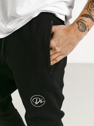 Spodnie Diamante Wear Di Hipster Haft Drs (black)