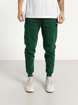 Spodnie Diamante Wear Di Drs (bottle green)