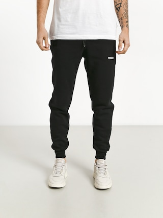 Spodnie Diamante Wear Di Drs (black)