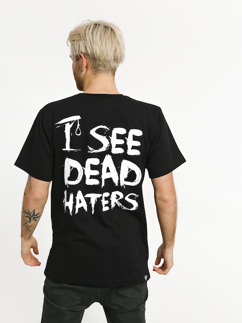 T-shirt Diamante Wear I See Dead Haters 2 (black)
