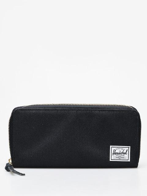 Portfel Herschel Supply Co. Avenue (black)