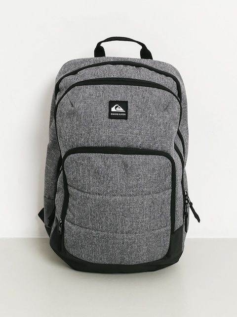 Plecak Quiksilver Burst II (light grey heather)