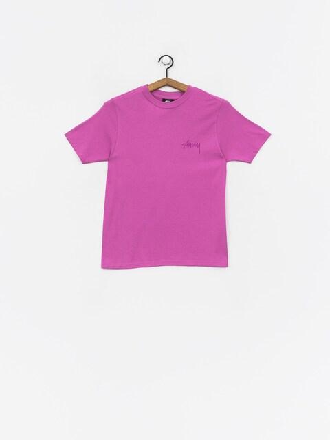 T-shirt Stussy Stock Wmn