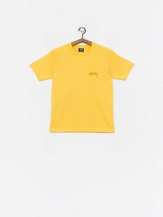 T-shirt Stussy Stock Wmn (orange)