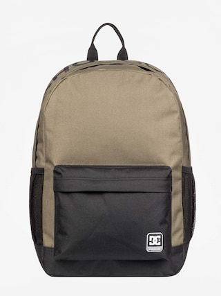 Plecak DC Backsider Cb (fatigue green/black)