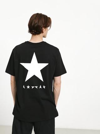 T-shirt Malita Star Db (black)