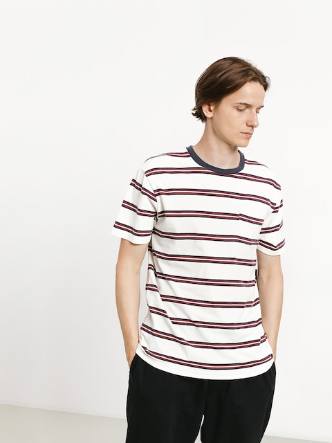 T-shirt Brixton Hilt Wshd Pkt