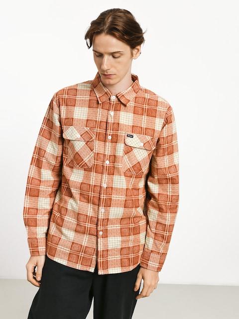 Koszula Brixton Bowery Lw Flannel