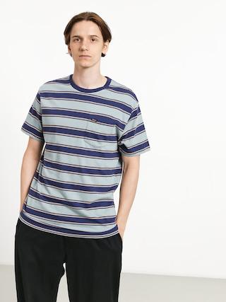 T-shirt Brixton Hilt Pkt (blue stone)