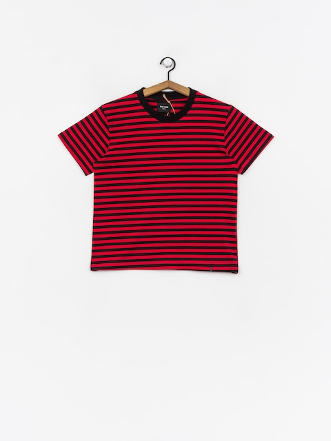 T-shirt The Hive Stripe Wmn