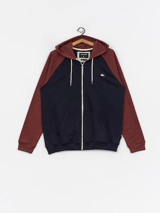 Bluza z kapturem Quiksilver Everyday ZHD (navy b)