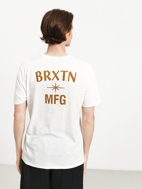 T-shirt Brixton Luster Pkt