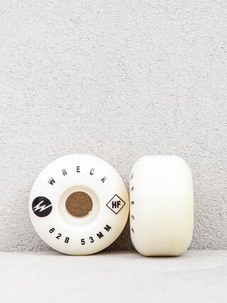 Kółka Wreck 82B Havoc Formula (white)