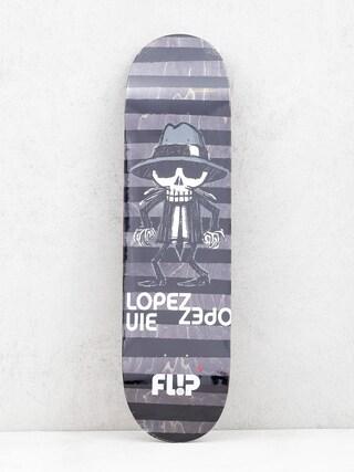 Deck Flip ZC2 Lopez (black)