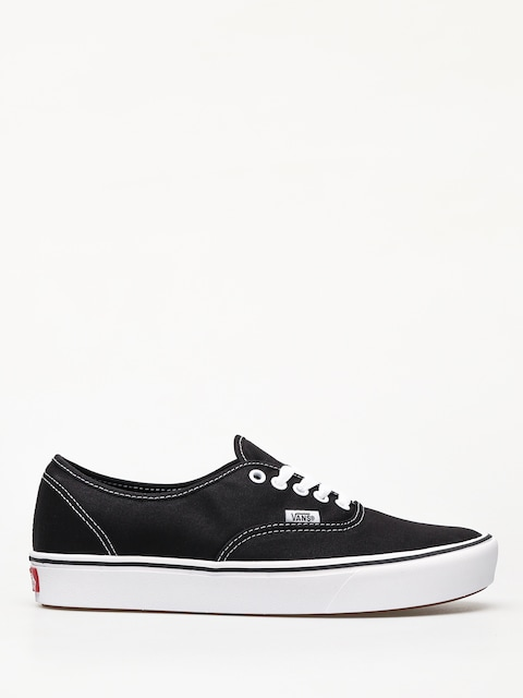Buty Vans ComfyCush Authentic (classic black/true white)