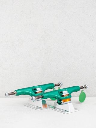 Traki Thunder Duos Lights (green/polished)