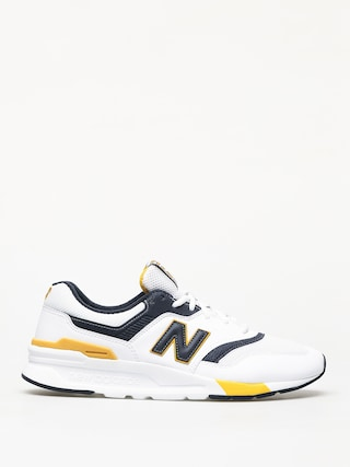 Buty New Balance 997 (white/navy)