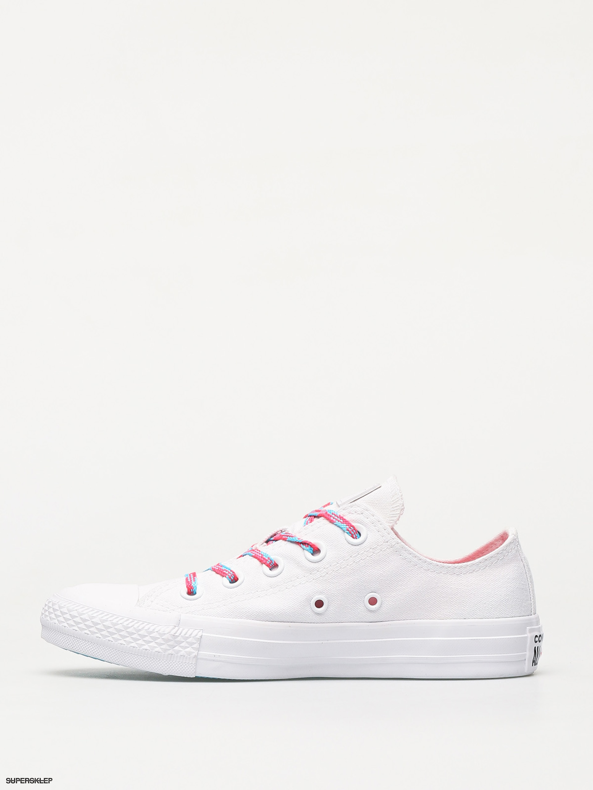 Trampki Converse Chuck Taylor All Star Ox Glow Up Wmn (optical white)