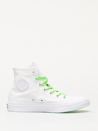 Trampki Converse Chuck Taylor All Star Hi Glow Up Wmn (optical white)