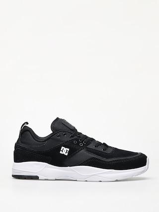 Buty DC E Tribeka (black/white/black)