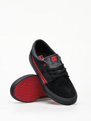 Buty DC Trase Tx Se (black/red/black)