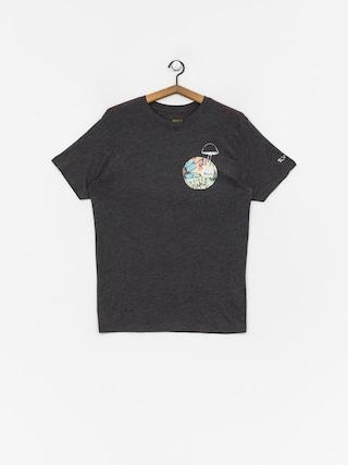 T-shirt RVCA Vaughn (black)
