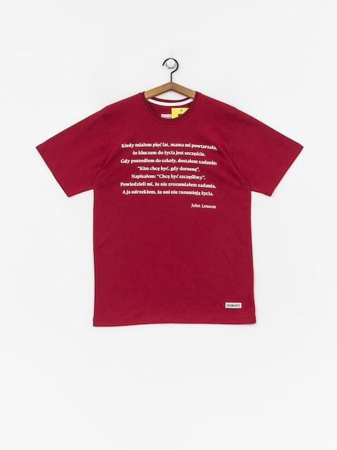T-shirt Diamante Wear Jonh