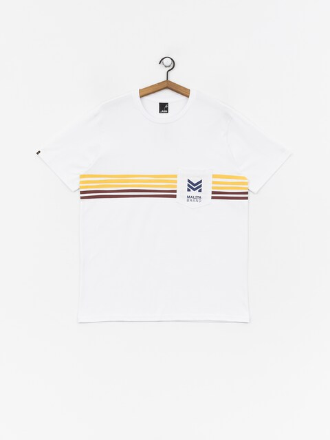 T-shirt Malita Stripes