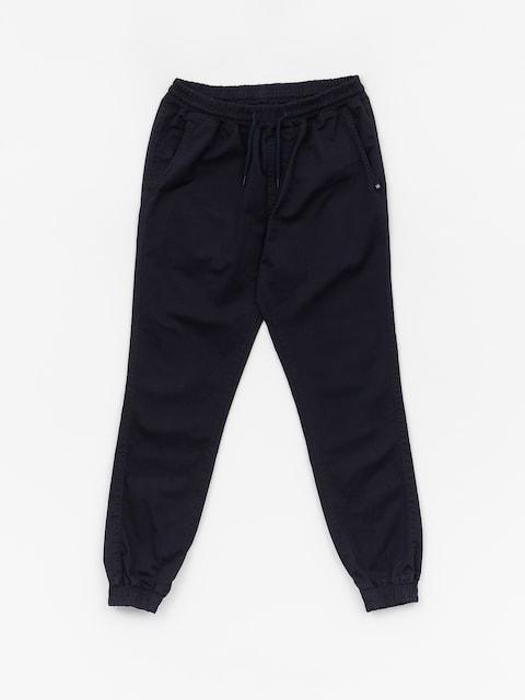 Spodnie Malita Jogger (navy dots)