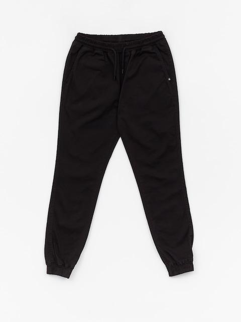 Spodnie Malita Jogger (black stripes)