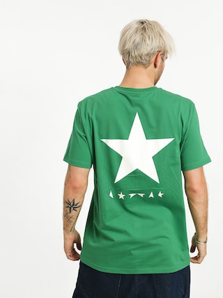 T-shirt Malita Star Db (green)