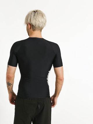 T-shirt Volcom Lido Solid (blk)