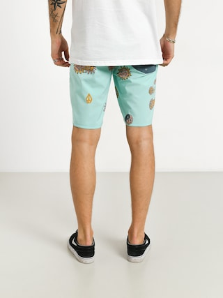 Boardshorty Volcom Kooks Stoney 19 (sea)