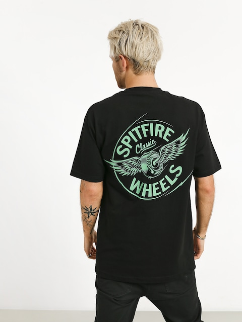 T-shirt Spitfire Flyng Clsc Pkt