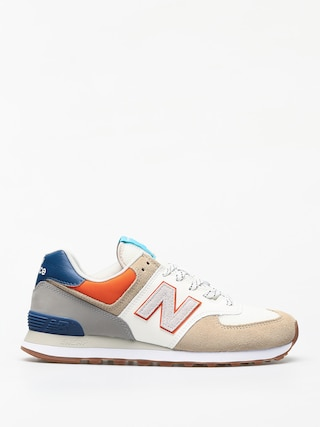 Buty New Balance 574 (tan)