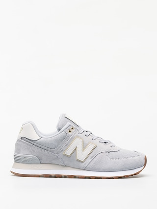 Buty New Balance 574 (grey)