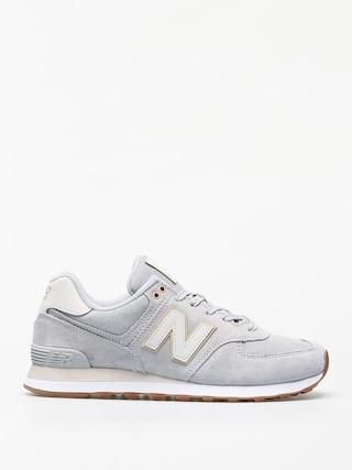 Buty New Balance 574 (grey)