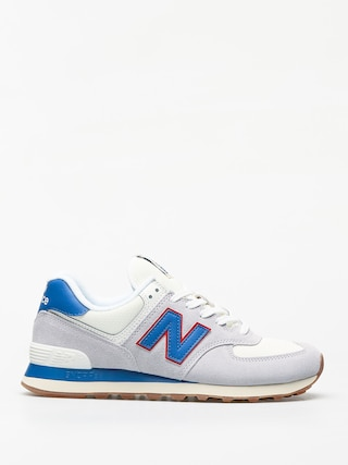 Buty New Balance 574 (light grey)