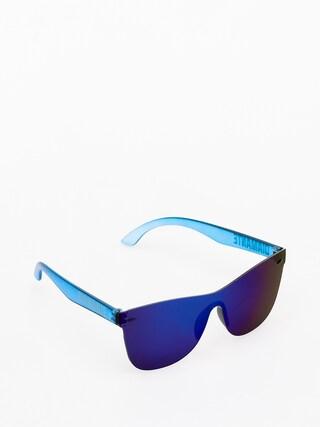 Okulary przeciwsu0142oneczne Diamante Wear Sunflower (blue)